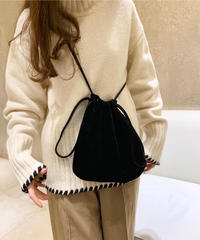 Stith point knit (4color)