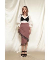 Film Frill Skirt