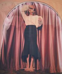 Mermaid Skirt マーメイドスカート
