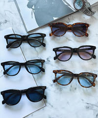 【6color】wellington sunglasses