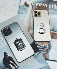 【 2color 】Smartphone ring
