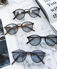 【4type】gray lens collection