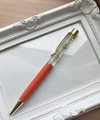 №1008 ハーバリウム ボールペン