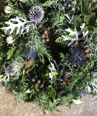 Order   wreath   L