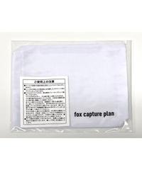 fox capture planマスク ホワイト
