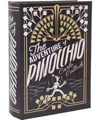 SING ART BOOK BOX(ピノキオ Lサイズ)