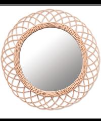 WICKER Mirror (Lサイズ)