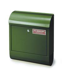 MAIL BOX(グリーン)