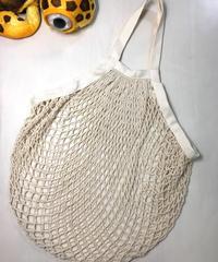 《税込》巾着付き ネットバッグ (税抜価格 740円)