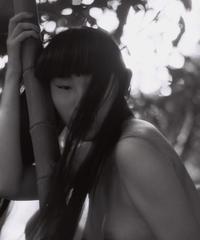 "Saya Sugimori ""蜉蝣"" Photo Frame(ワイド4切/ZINE収録)"