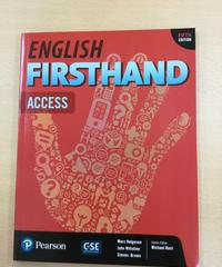 福1)コミュニケーション演習 (English Firsthand Access 5th Edition