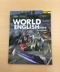 福1)英語Ⅰb 福田 仁 (World English IntroB 2nd Edition