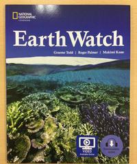 英語Ia 設楽優子「Earth Watch:動画で学んで発信するグローバル・イシュー」