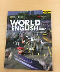 心1)英語Ⅰb 福田 仁 (World English IntroB 2nd Edition
