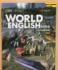 英語Ia 福田仁「World English IntroA, 2nd Edition」