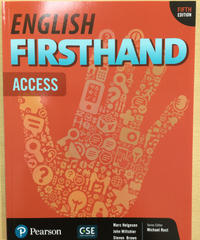 コミュニケーション演習「English Firsthand Access 5th Edition」