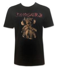 DINOSAUR Jr. : ant (ユニセックス バンドTシャツ)  【HV01-T01-02-S~XL】