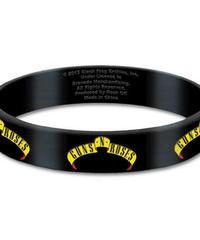 GUNS N' ROSES : logo gummy band【HV00-G01-01】