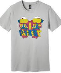 PAVEMENT : paper rad  (ユニセックス バンドTシャツ) 【HV01-T03-02-S~XL】