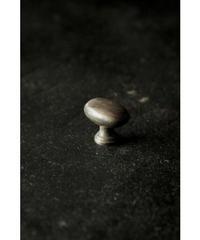 真鍮 / 楕円つまみ 小