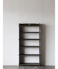本棚/楔式 黒
