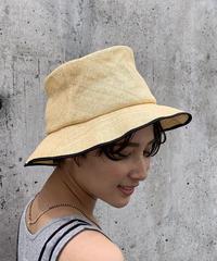 N-318 Christ Hat【Nine Tailor】
