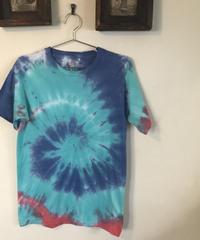Gariiro/ tie-dye T/size M
