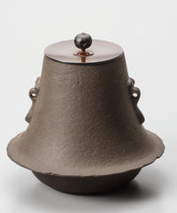 鋳鉄 富士釜