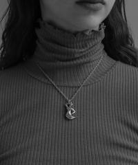 Georg Jensen /  Mermaid necklace