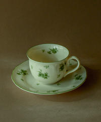 Margaret Howell / Cup and Saucer