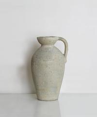 Handcraft antique jug