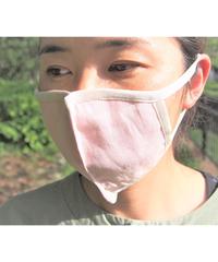 【日本製】ニット工場さんが作った 繰り返し洗えて使える肌に優しいマスク②