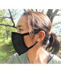 【日本製】ニット工場さんが作った繰り返し洗えて使える肌に優しいマスク