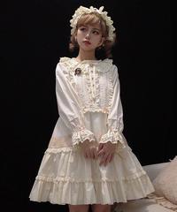 【現品販売】「夢幻街少女」ワンピース