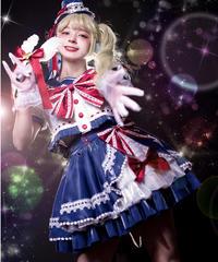 「Tomorrow Star」トップス ※スカートと同時購入限定!※【6/18まで】