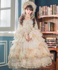 「愛と誓いの賛歌」ドレス5点セット【2/15まで】
