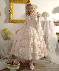 「ロマンティックサロン」ドレス【10/21まで】
