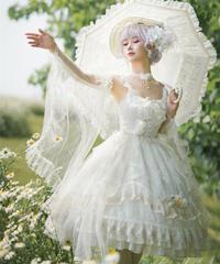 「桃知春昼」付け袖(ペア)※お洋服と合わせ買いの方のみ※【6/25まで】