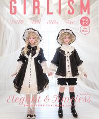 GIRLISM 雑誌vol.11【現品】