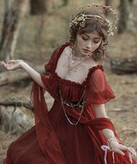 「Odelanta's Favorite」スターチェーン ※お洋服と合わせ買いの方のみ※【3/18まで】