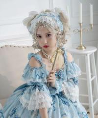 「Dear Miss Dufour」ヘッドドレス【2/20まで】