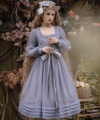 ※数量限定※「Provence Bouquet」ワンピース【10/16まで】