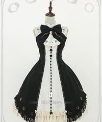 「魔女の時間」姫ジャンパースカート(6/20まで受注予約)