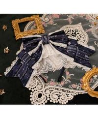 「アリスと時の回廊」ゴージャスカチューシャ ※お洋服と合わせ買いの方のみ※【3/4まで】