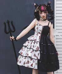 「PINK」JSK(ホワイト)【8/15まで】