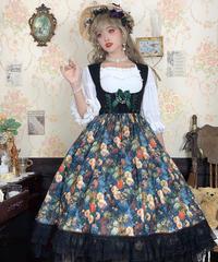 「Rose Manor」ジャンパースカート