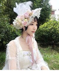 「真夏のシークレットガーデン」限定フラットハット【12/27まで】