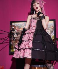 「PINK」JSK(ピンク)【10/9まで】