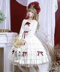 【再販】「Rosey Lady」インナースカート【4/15まで】