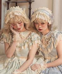 「Hello Anne」ヘッドドレス ※お洋服と合わせ買いの方のみ※【5/8まで】